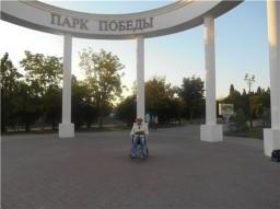 2014 г. Крым - Севастополь.